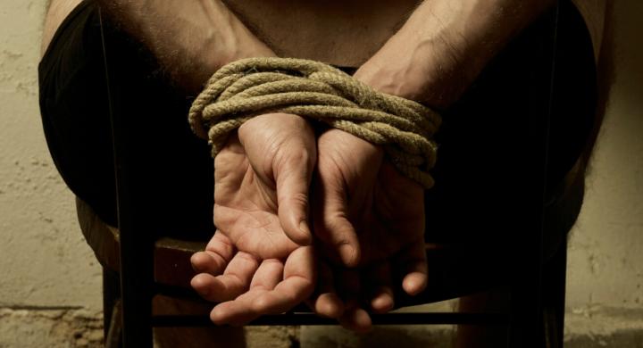 Unterstützung von Folteropfern
