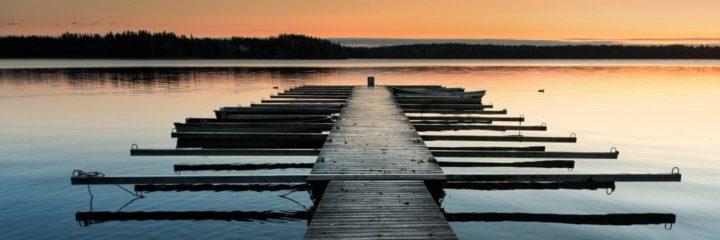 Inês in Finnland