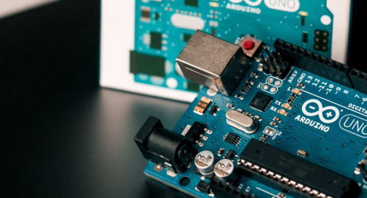 Programmieren mit Arduino
