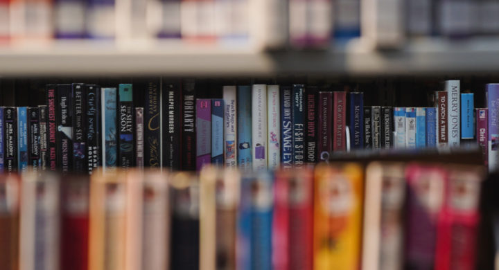 Mini-Bücherliste