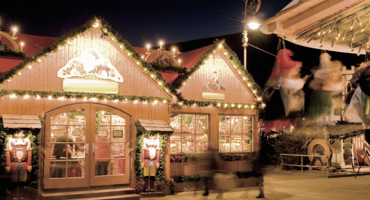 Weihnachtstraditionen rund um die Welt